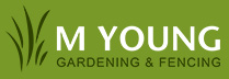M Young Gardening and Fencing